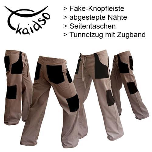 Shopbild Aufbaukurs Männerhose