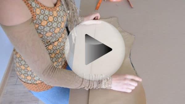 Video: Grundkurs Oberteile - Schnittmuster erstellen