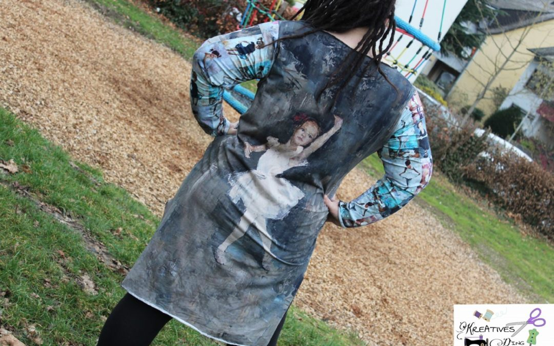 Vokuhila Shirt