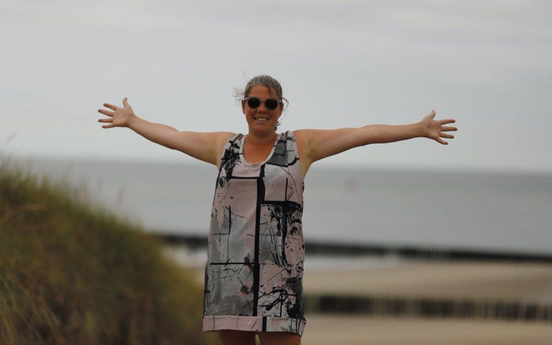 Strandkleid No.1 für 2019