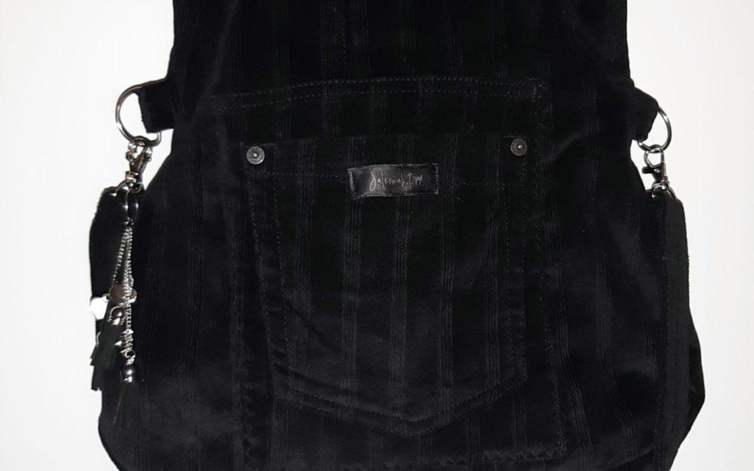 Tasche aus Wendetasche Raumtraum